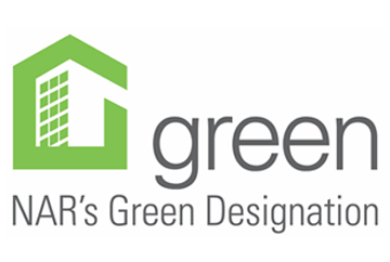 NAR's Green Designation Logo
