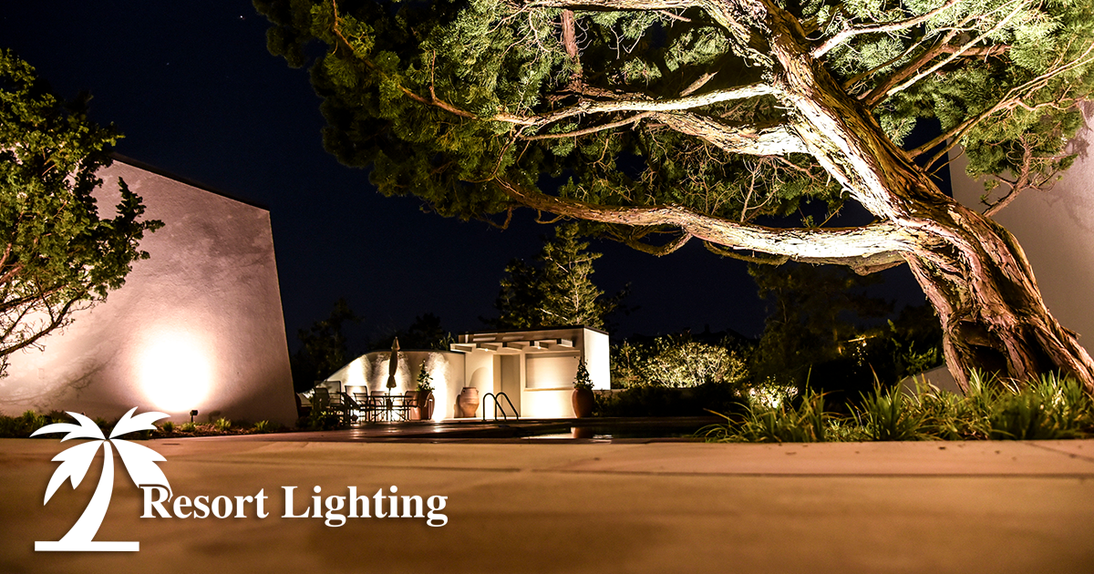 Resort Lighting Inc Enjoy Your Life In A Whole New Light